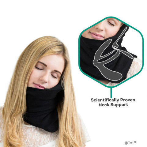 Comfortable Neck Travel Pillow