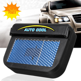 Auto Cool Car Ventilation