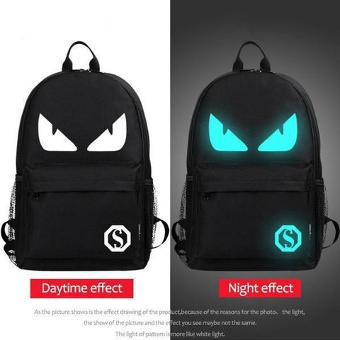 Luminist® 4in1 USB Backpack