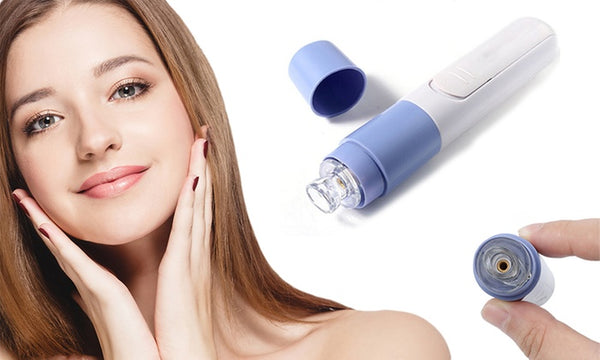 Mini Electric Pore Cleansing Blackhead Vacuums