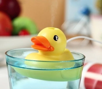 Duck Humidifier 🐥