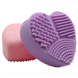 Cosmetic Brush Cleaner