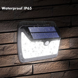 Solar Induction Lamp