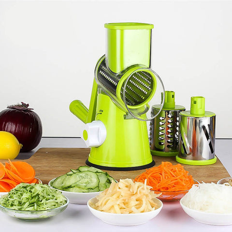 3 in 1 Veggie Chopper