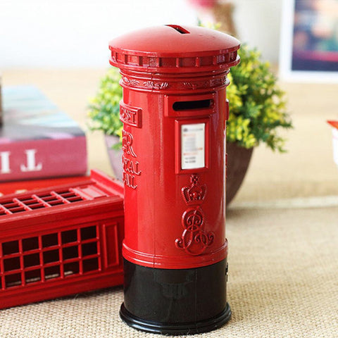 Royal Mail Coin Bank