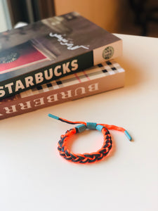 Rastaclat Reflection Orange