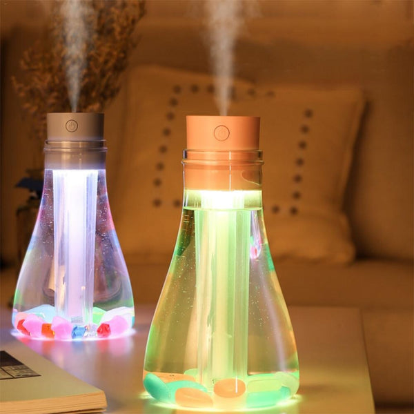 Promise Bottle Humidifier