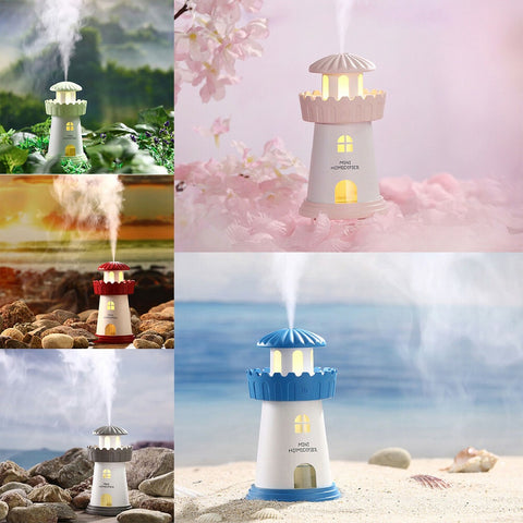 Lighthouse Humidifier