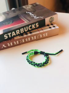 Rastaclat Reflection Green