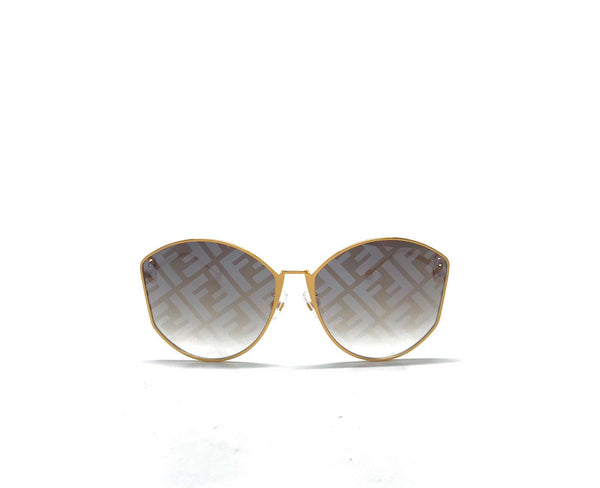 F Trendy Sunglasses