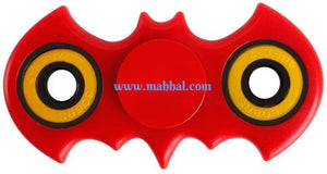 "BATMAN Fidget Spinner ""RED"""