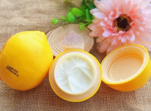 Lemon Hand Cream 🍋