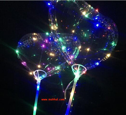 BOBO LED Balloon 🎈