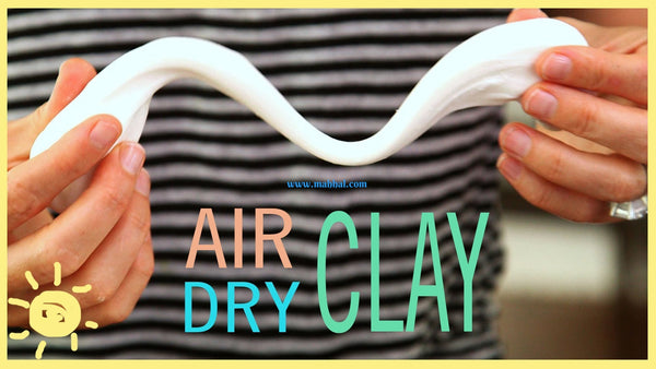 Air Clay Slime