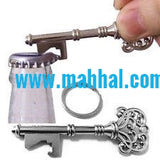 Crown Key Bottle Openner