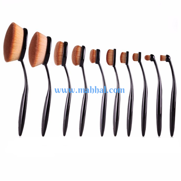 Multi Purpose Makeup Brush Set