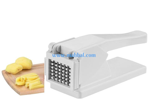 Potato Chipper Plastic