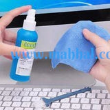 eBox® LCD screen Cleaning Kit