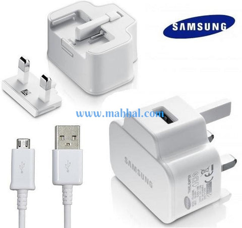Original Samsung Travel Adapter