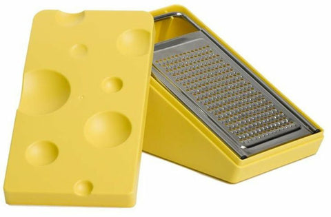 the wedge cheese grater