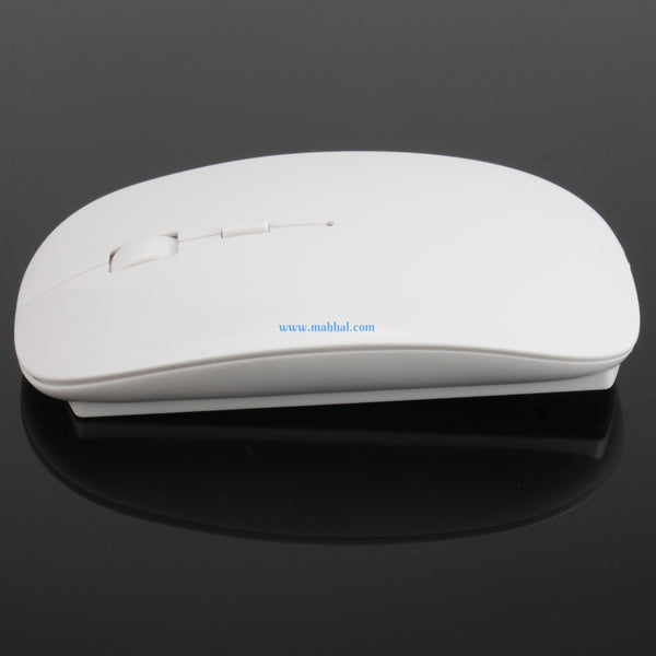 Ultra Slim Wireless Mouse