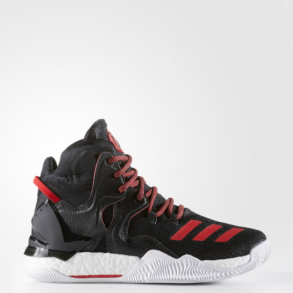 "D ROSE 7 Boost™ JUNIOR ""Bred"""
