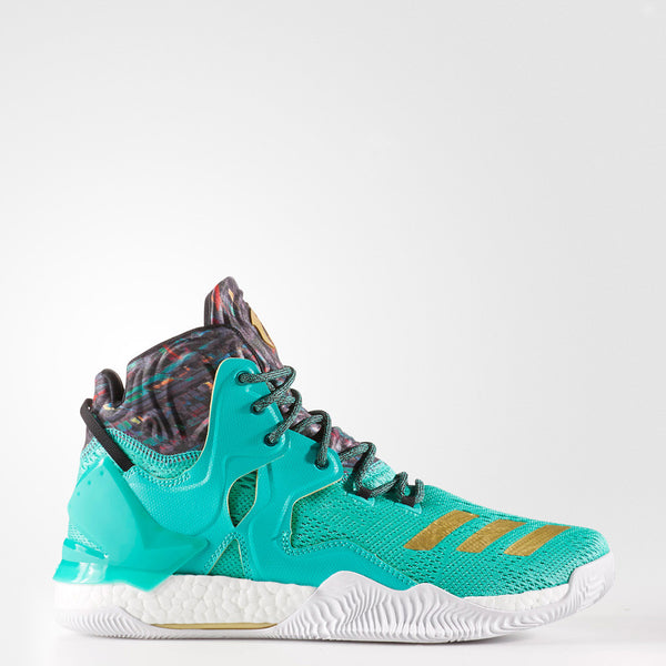 "D ROSE 7 Boost™ ""Nations"""