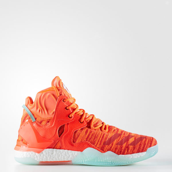 "D ROSE 7 PK Boost™ ""Solar Red"""