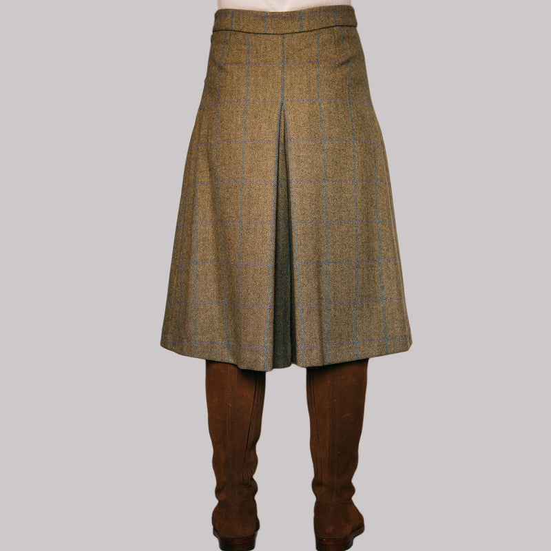 Culottes (Bilberry)