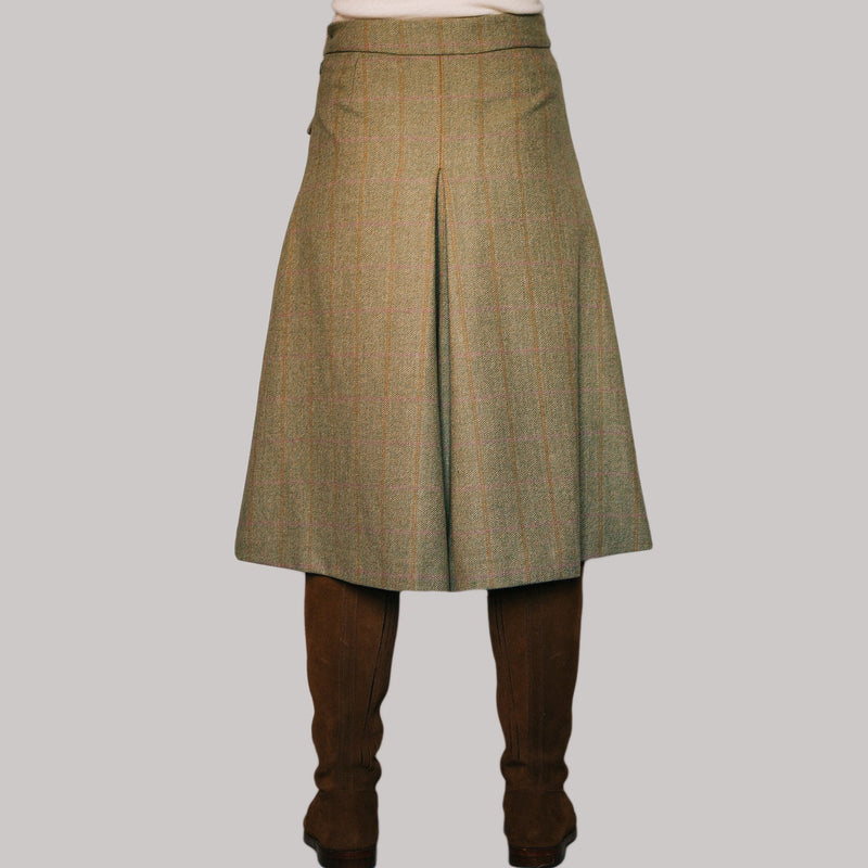 Culottes (Thistle)