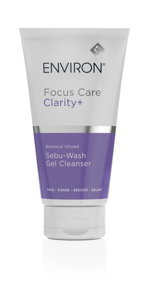 BOTANICAL INFUSED SEBU-WASH GEL