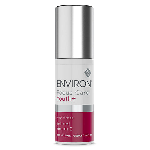 Focus Care Youth+ Concentrated Retinol Serum 2