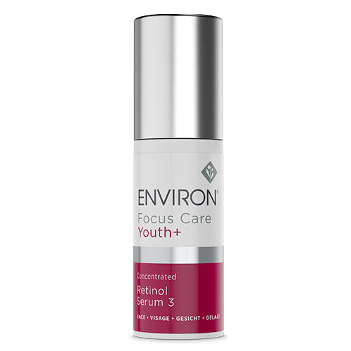 Focus Care Youth+ Concentrated Retinol Serum 3