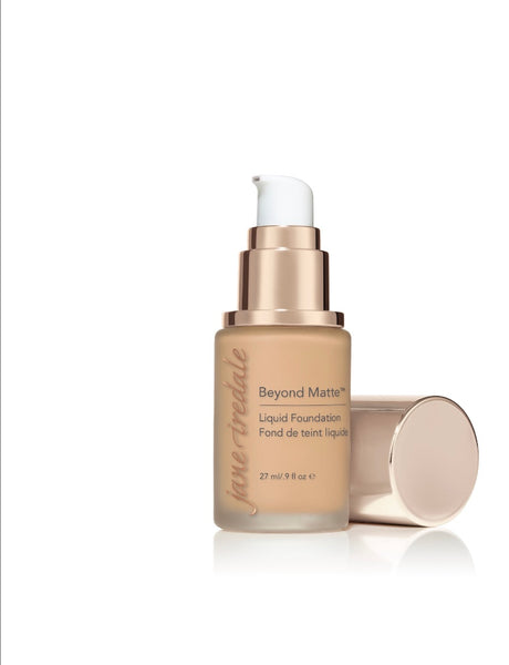 Beyond Matte MINERAL FOUNDATION