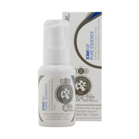 CLINICCARE X3M EGF PURE ESSENCE