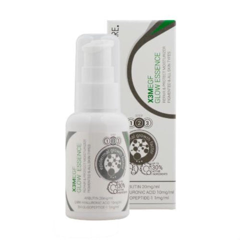 CLINICCARE X3M EGF GLOW ESSENCE