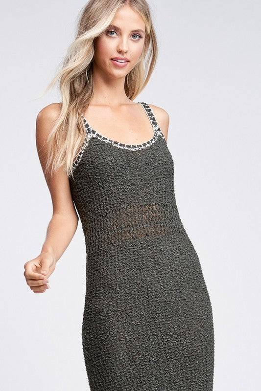 Kelsey Knit Dress
