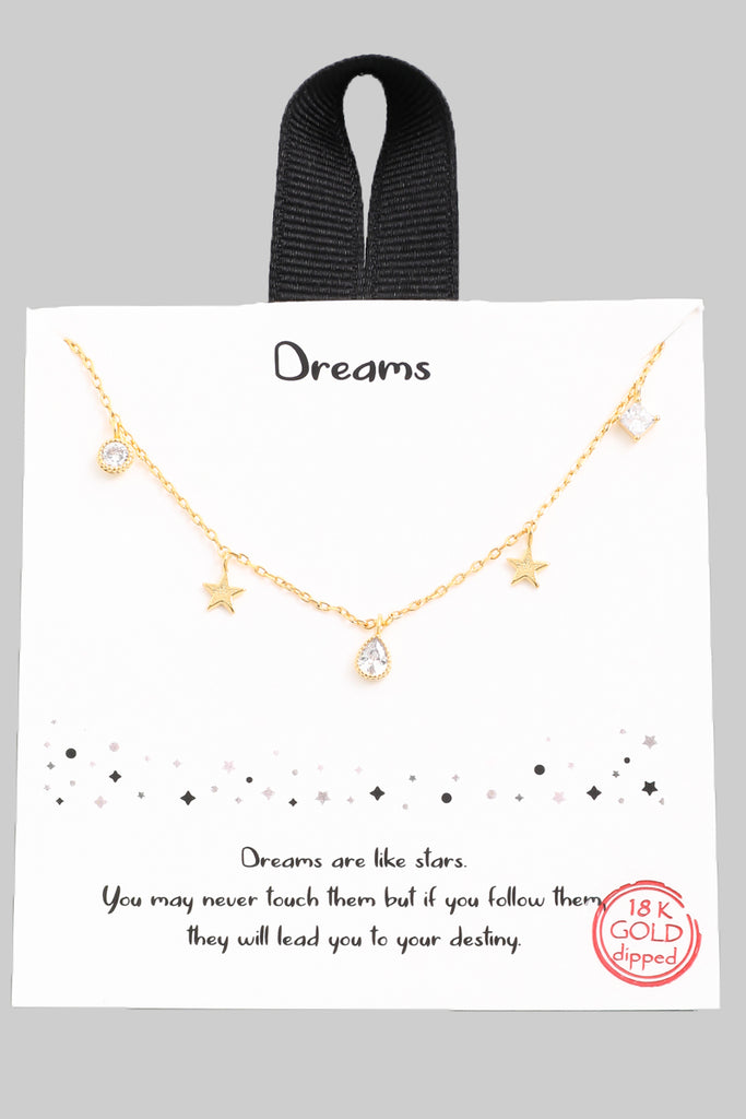 Dreams Necklace