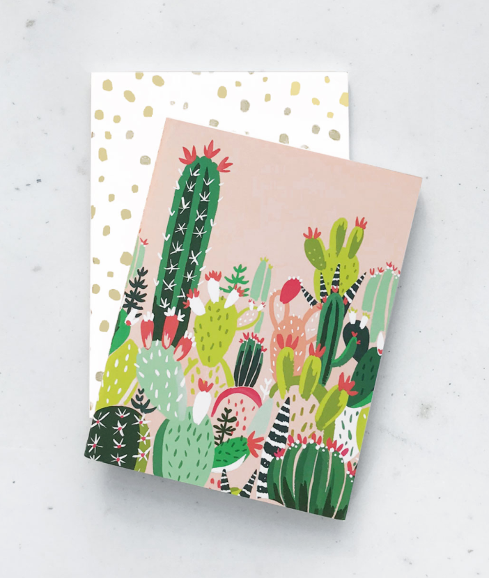 PRICKLY PEAR POCKETBOOK