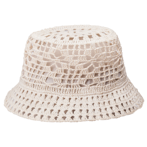 Penelope Bucket Hat