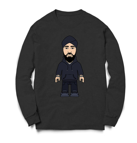 Urban Turban Sweatshirt