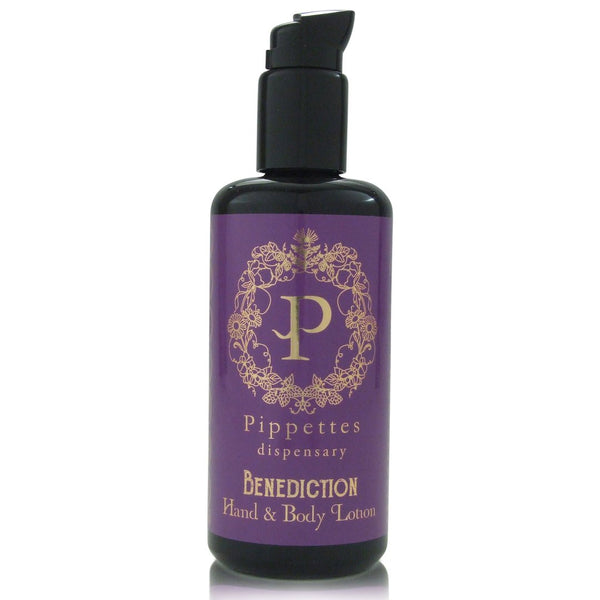 Benediction Hand & Body Lotion