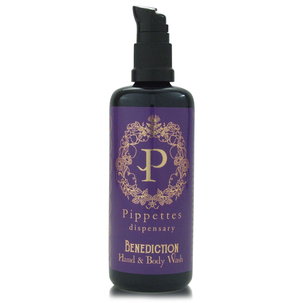 Benediction Hand & Body Wash 100ml