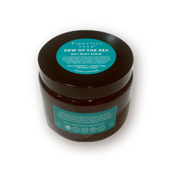 Dew of the Sea Salt Body Scrub - 500ml