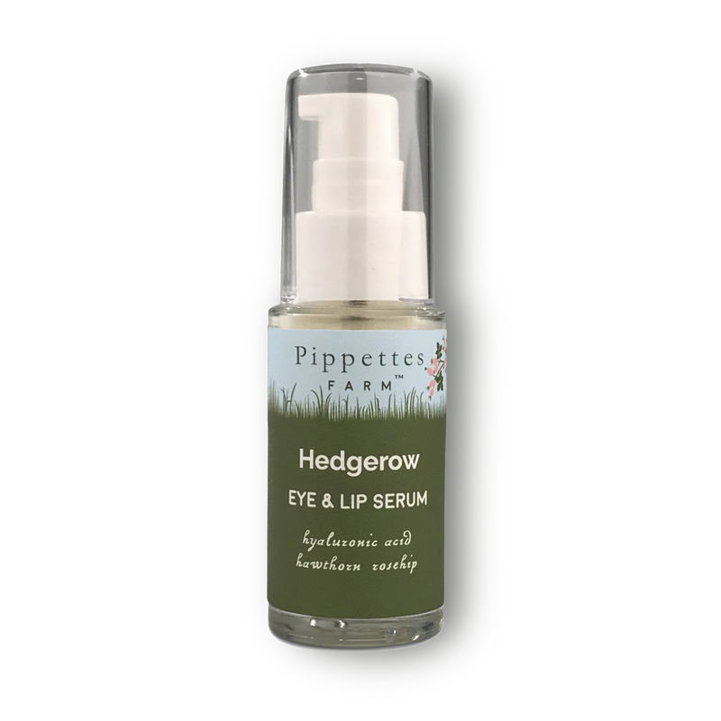 biodynamic hyaluronic acid firming and plumping serum