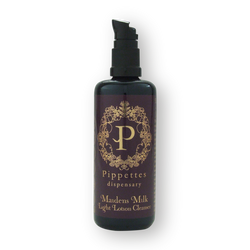Maiden's Milk - Light Lotion Cleanser