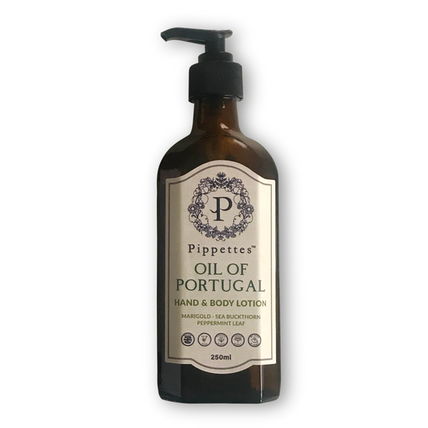 Oil of Portugal - Hand & Body - Wash & Lotion
