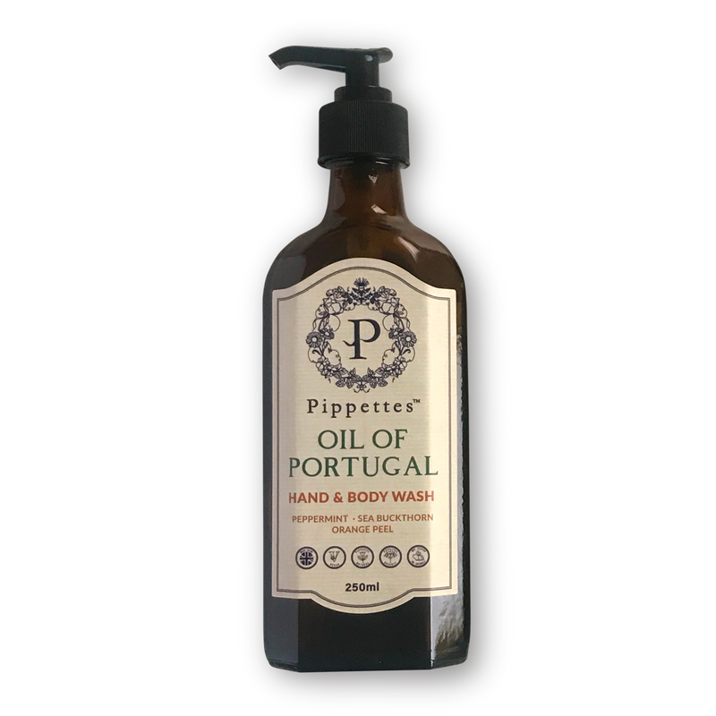Oil of Portugal - Hand & Body Wash
