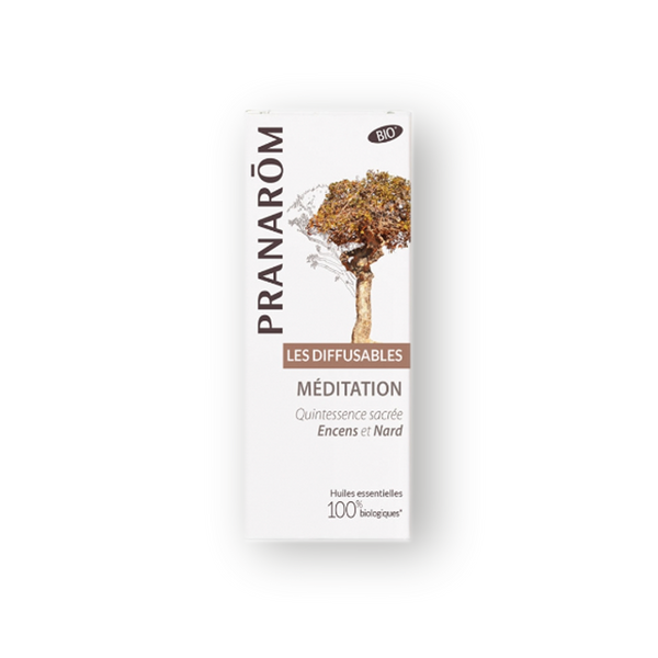Pranarom Essential Oil blends - 30ml