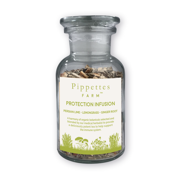 Protection Infusion - Pippettes Teas